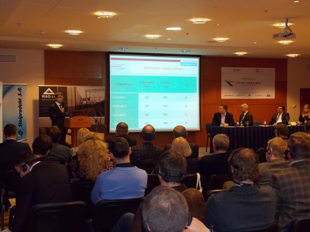 Presentation of Stalprodukt S.A