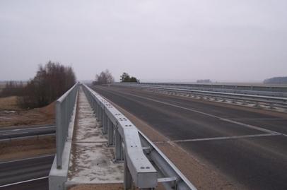 Доставка 310 т. cтальных мостовых конструкцыий