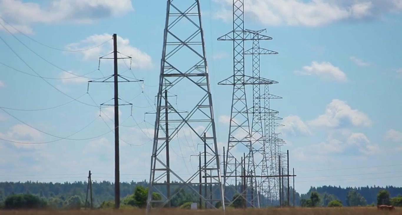 Доставка опор ЛЭП ( 9 типов, 110+330 kV., 430 шт., 5000 тонн )